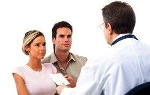 Причины иммунологического бесплодия 26